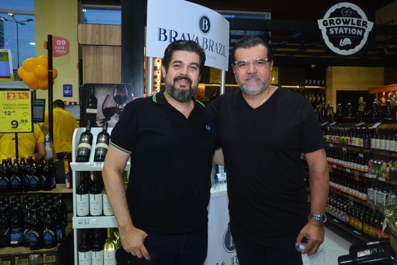 Happening - Marcando sua entrada no off trade, Brava Brazil promove degustação no Super Lagoa da Santos Dumont