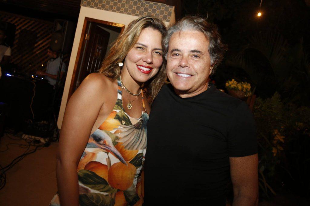Ana Carolina E Ivan Bezerra