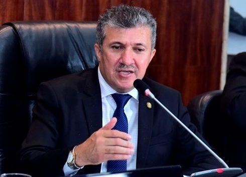 Antônio Henrique busca novas melhorias para a Capital e vai concorrer à reeleição