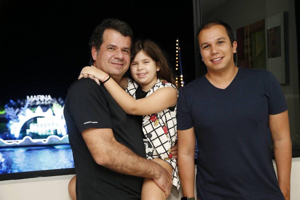 Beto E Marina Gil E Fernando Bastos