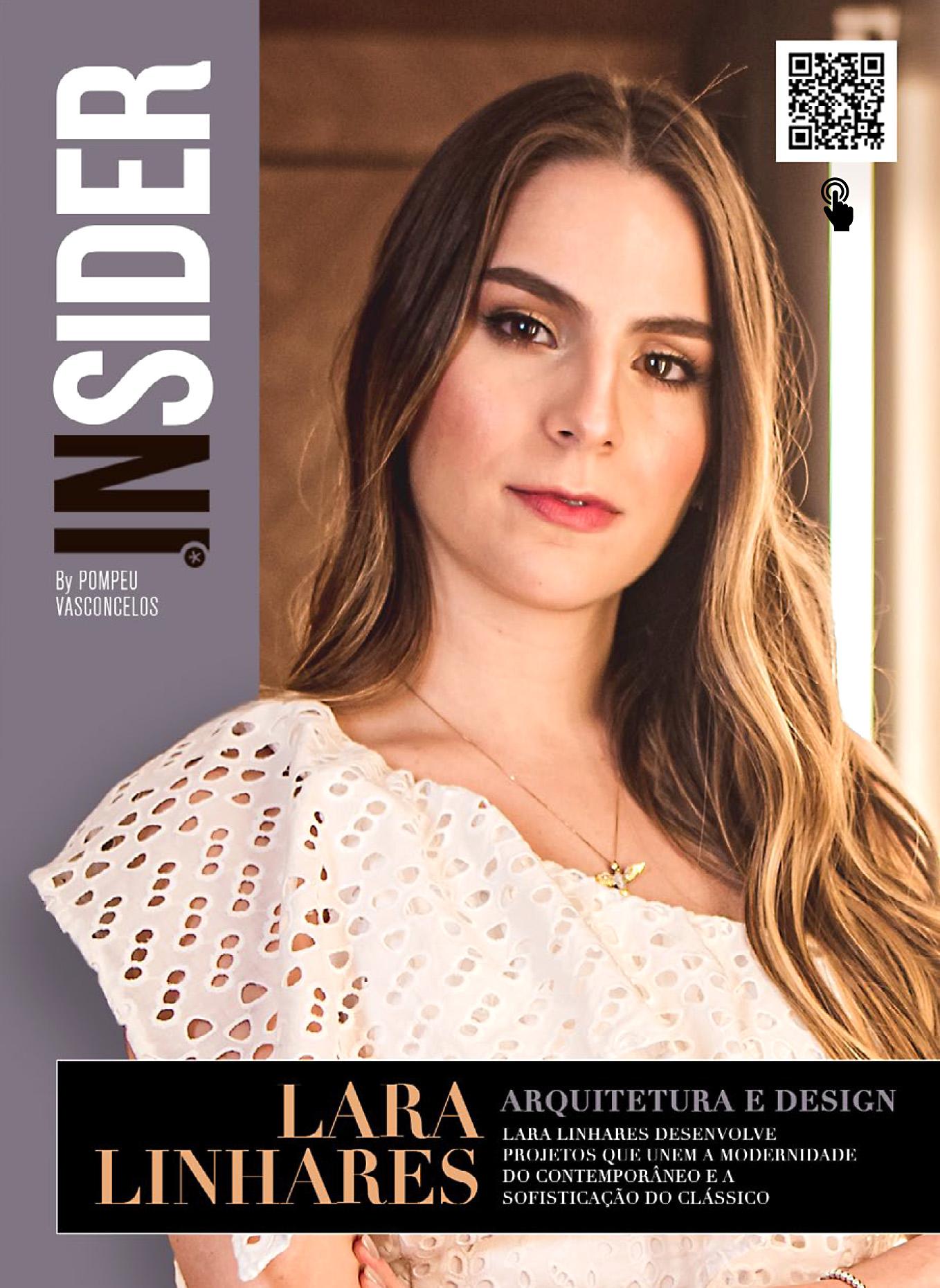 Nº 18 • ano 2020: Lara Linhares
