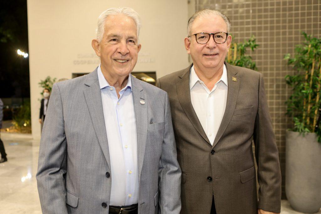 Carlos Prado E Ricardo Cavalcante