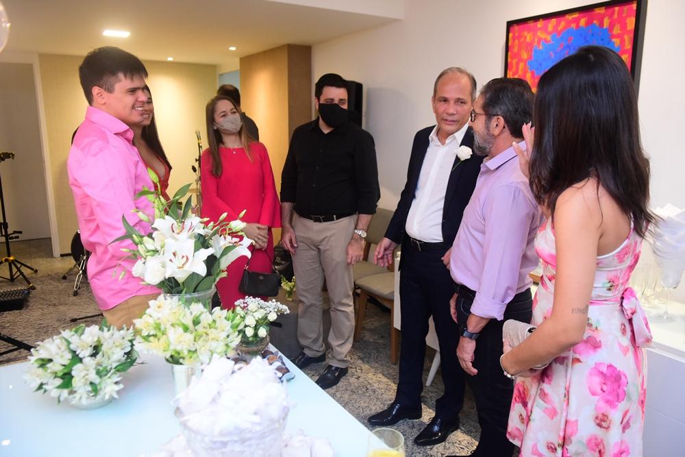 Casamento Civil De Henrique Augusto E Rivia Lima (2)