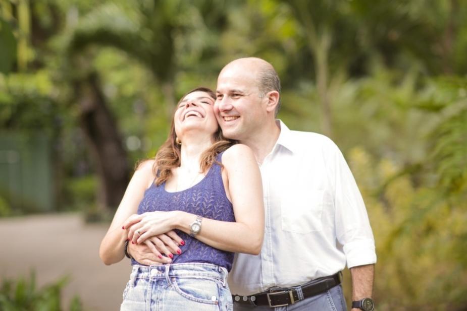 Primeira-dama de Fortaleza, Carol Bezerra brinda a nova idade nesta terça-feira (29)