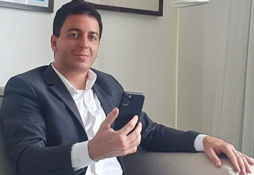 Célio Studart será confirmado como candidato do PV à Prefeitura de Fortaleza