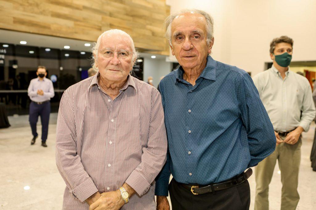 Chico Barreto E Joao Guimaraes