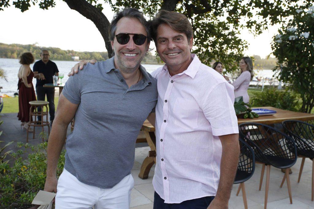 Chiquinho Marinho E Luiz Carlos Tome