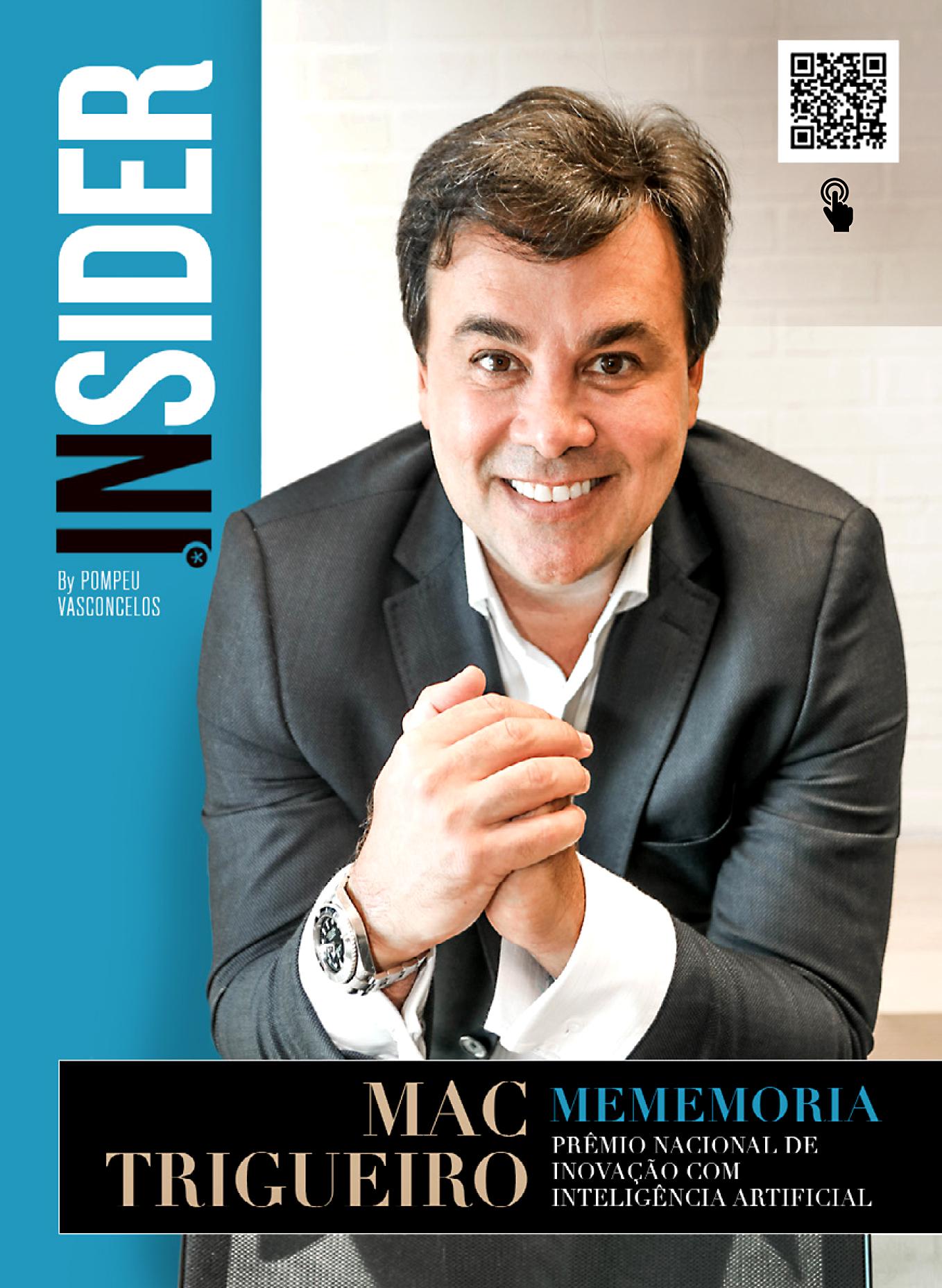 Nº 17 • ano 2020: Mac Trigueiro
