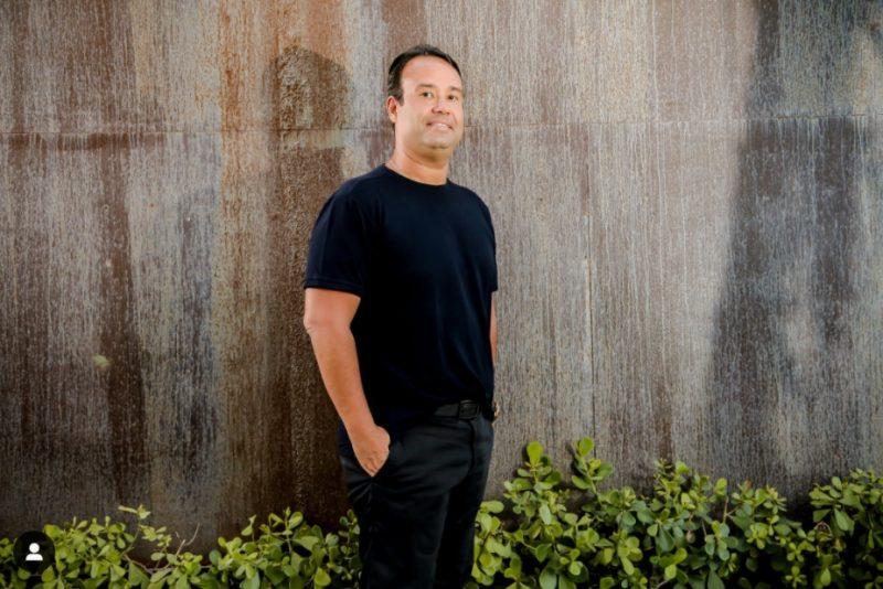 Raphael Joca está prestes a inaugurar um novo espaço de eventos em Fortaleza. Vem saber!