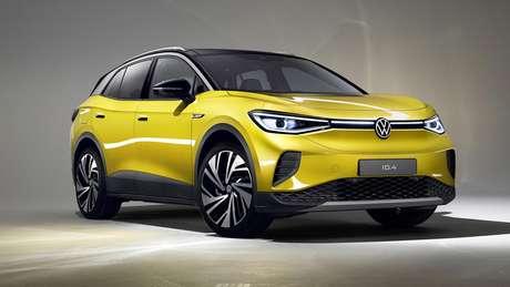Aconteceu: Volks mostra seu primeiro SUV elétrico!