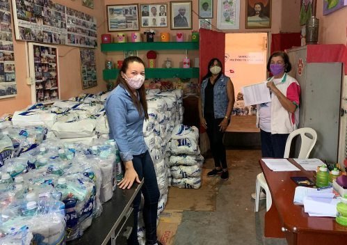 Empresas do CIPP promovem balanço de iniciativas realizadas durante a pandemia