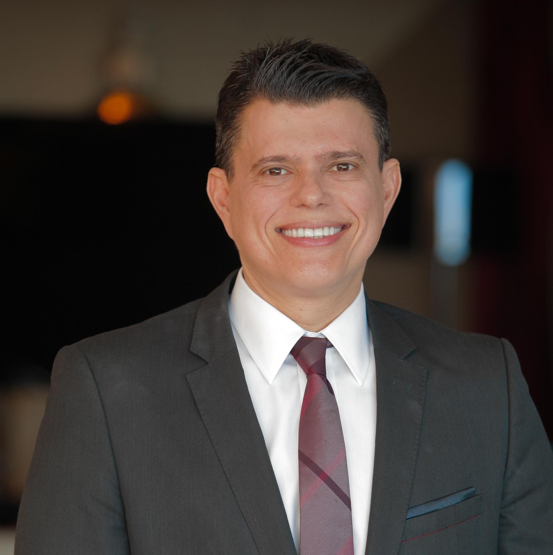 Abelardo Targino promove edição virtual do Simpósio Mácula 2020