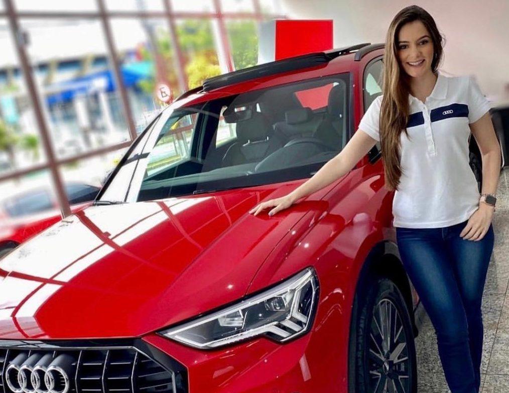 Q3 com taxa zero na Audi Fortaleza