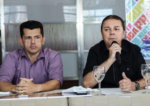 Erick Vasconcelos e Eliseu Barros falam dos impactos da pandemia no turismo