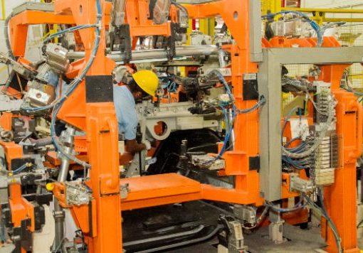 Ceará registra o maior crescimento da produção industrial em todo o Brasil