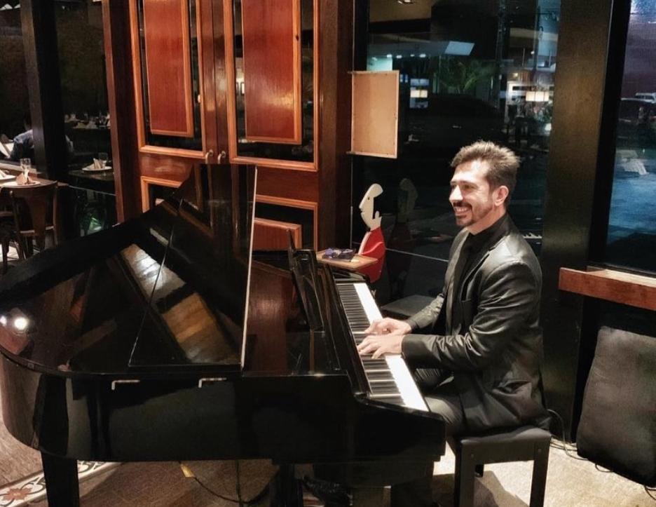 Restaurantes de Fortaleza retomam sua programação musical ao vivo. Vem saber!