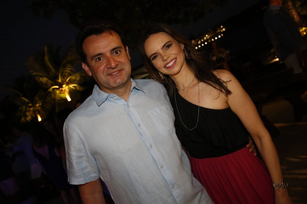 Fernando E Cristiane Gurgel