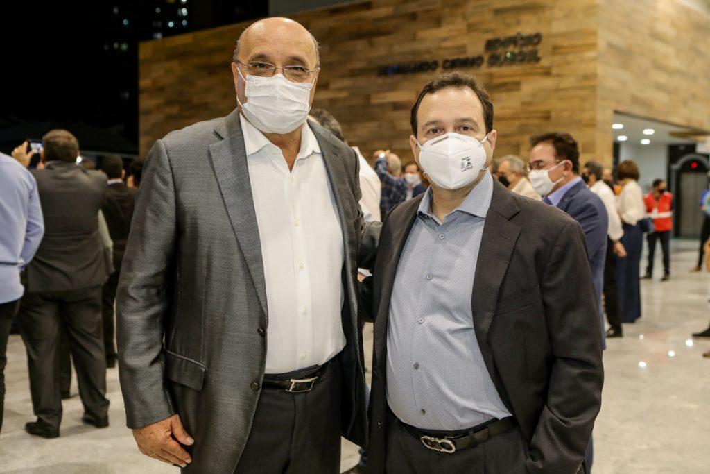 Fernando Gurgel E Igor Barroso