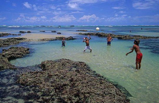Ceará tem altas taxas de ocupação hoteleira em seus principais destinos turísticos no feriado da Independência