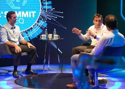 Summit GEQ reúne time de executivos para debater a ambiência de negócios