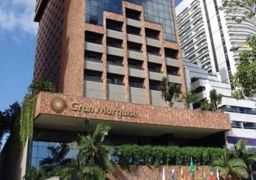 Gran Marquise volta a receber reuniões presenciais com empresários cearenses