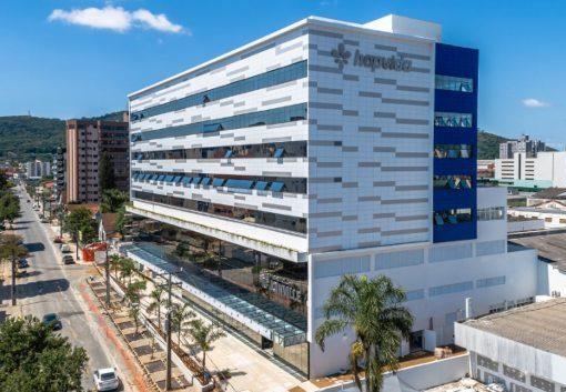Hapvida fecha parceria com a Roche para construir centro de diagnóstico em Recife