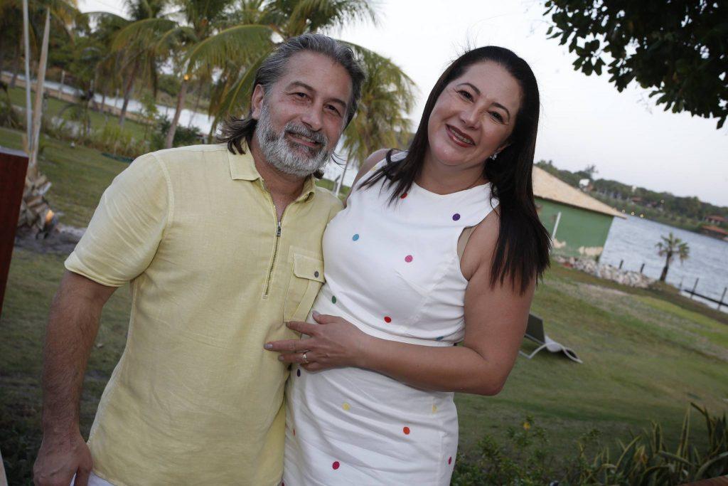 Jackson E Reyanne Girao