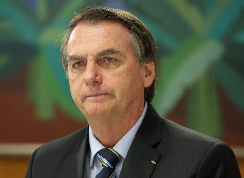 Jair Bolsonaro retira pedido de urgência sobre tramitação da reforma tributária