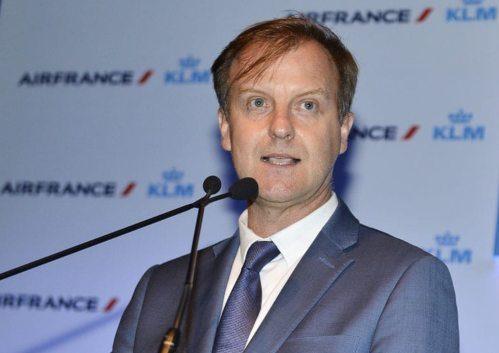 Air France e KLM devem retomar 60% de suas operações até o final deste ano