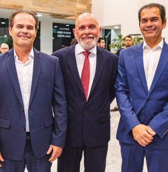 Fundador e executivos do Hapvida são os cearenses mais ricos na lista da Forbes