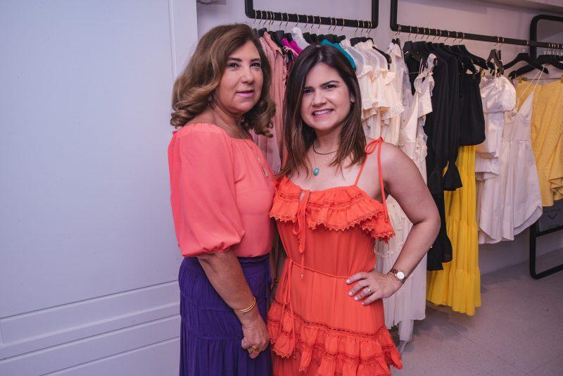 Celebration Time - Nicole Vasconcelos e Juliana Cordeiro movimentam a Interni em clima de Happy Hour