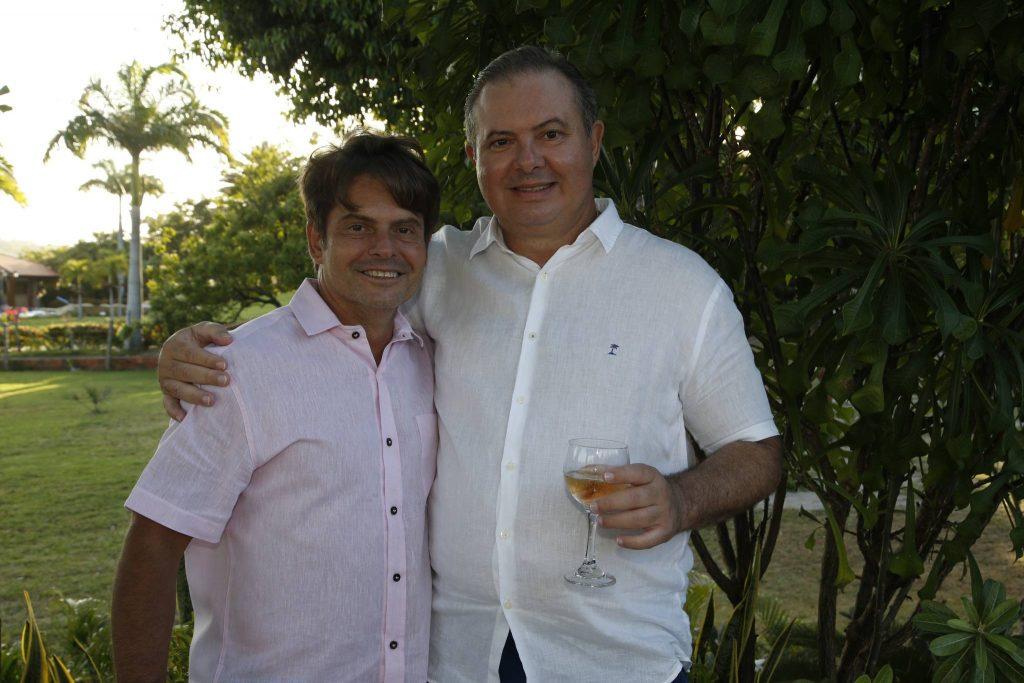 Luiz Carlos E Carlo Tome