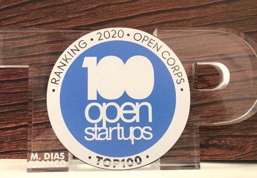 M. Dias Branco integra o seleto ranking das 100 empresas que mais investiram em inovação aberta em todo o Brasil
