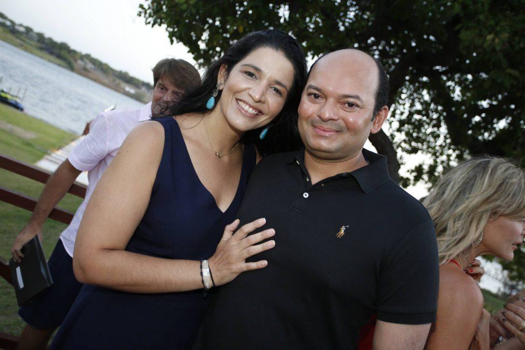 Manu E Otilio Ferreira