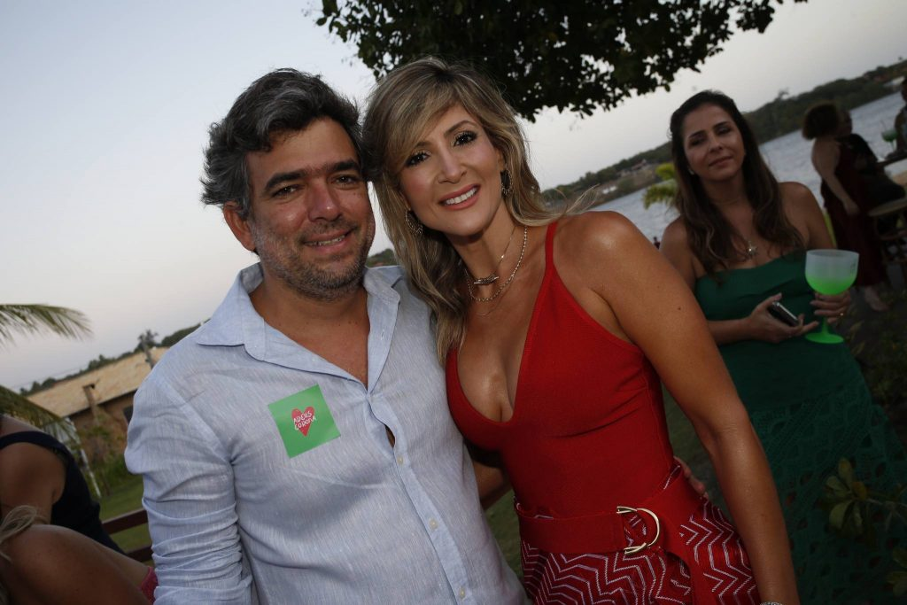 Marcelo E Bianca Franco
