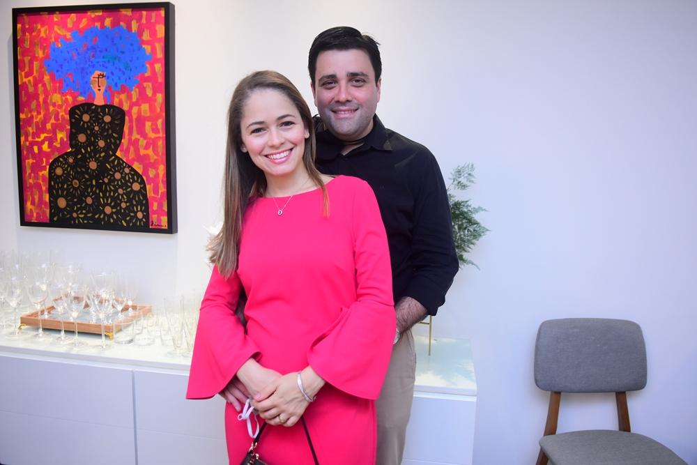 Mariana E André Herculano