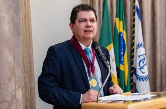 Mauro Filho definirá estratégia de trabalho para verificar situação fiscal de estados devedores nesta sexta-feira