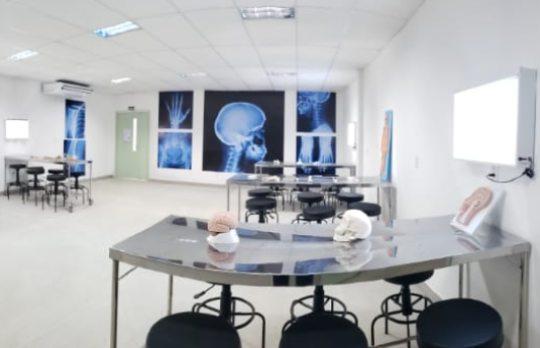 Ceará ganha novo curso de Medicina que alia práticas médicas à alta tecnologia