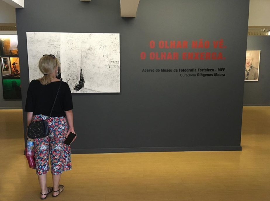 Museu da Fotografia Fortaleza retoma as atividades com a reabertura de três exposições