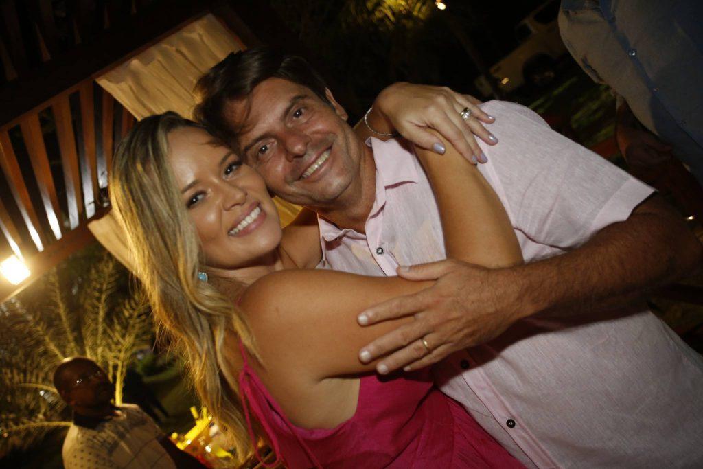 Mirella E Luiz Carlos Tome