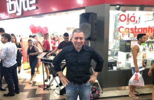 ibyte conquista o prêmio Top of Mind do Anuário Ceará pela sétima vez