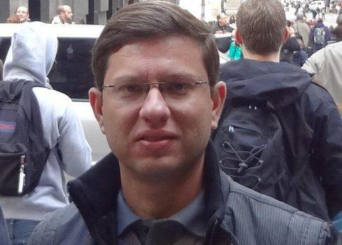 Nicola Miccione é o novo secretário-chefe da Casa Civil do Estado do Rio de Janeiro