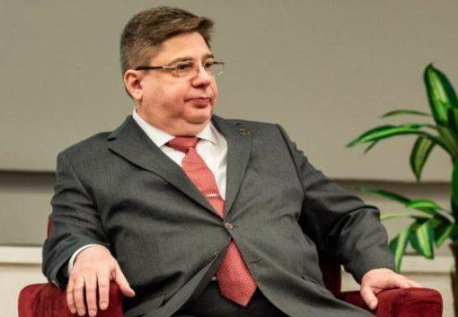 Raul Araújo toma posse como mais novo integrante do Tribunal Superior Eleitoral