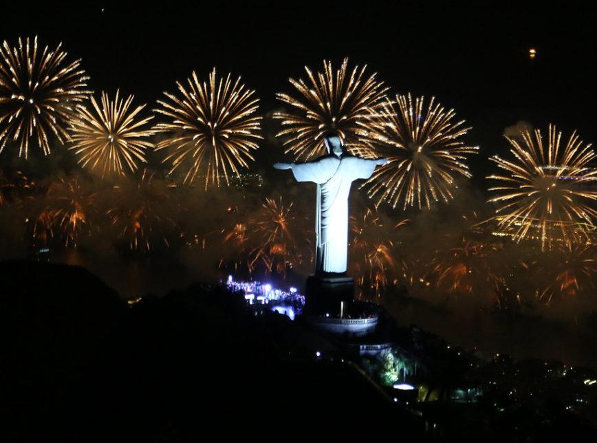 Rio de Janeiro propõe novo formato para o Réveillon 2020, sem público e queima de fogos