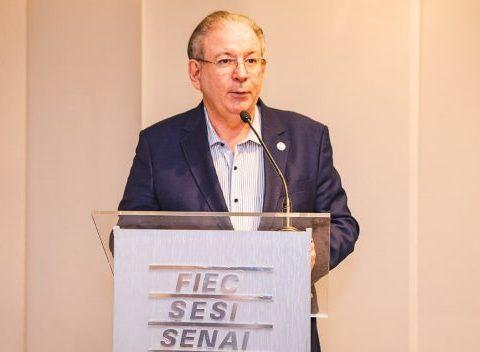 Ricardo Cavalcante assina parceria com a SAP para qualificar detentos cearenses