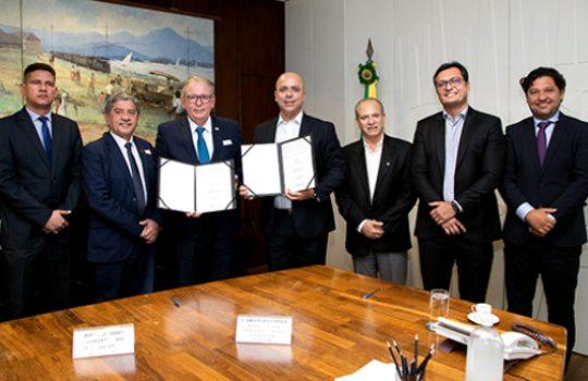 Observatório da Indústria da FIEC vai passar dados ao Ministério da Economia visando à redução do Custo Brasil