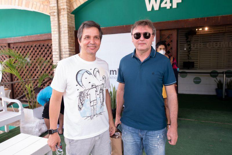 Desenvolvimento Sustentável - Winds For Future lança Hub de Inovação Ecosocial Brasileiro na Praia de Cumbuco