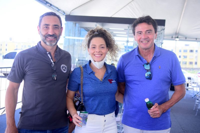 Ronaldo Munhoz, Gabriela Carvalho E Luís Teixeira (2)