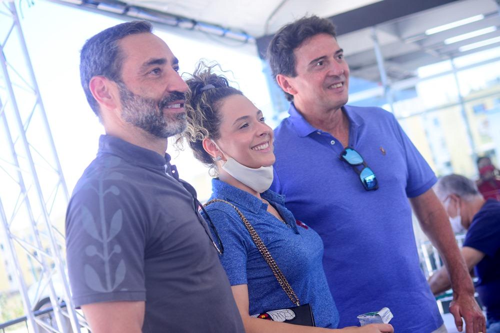 Ronaldo Munhoz, Gabriela Carvalho E Luís Teixeira (3)