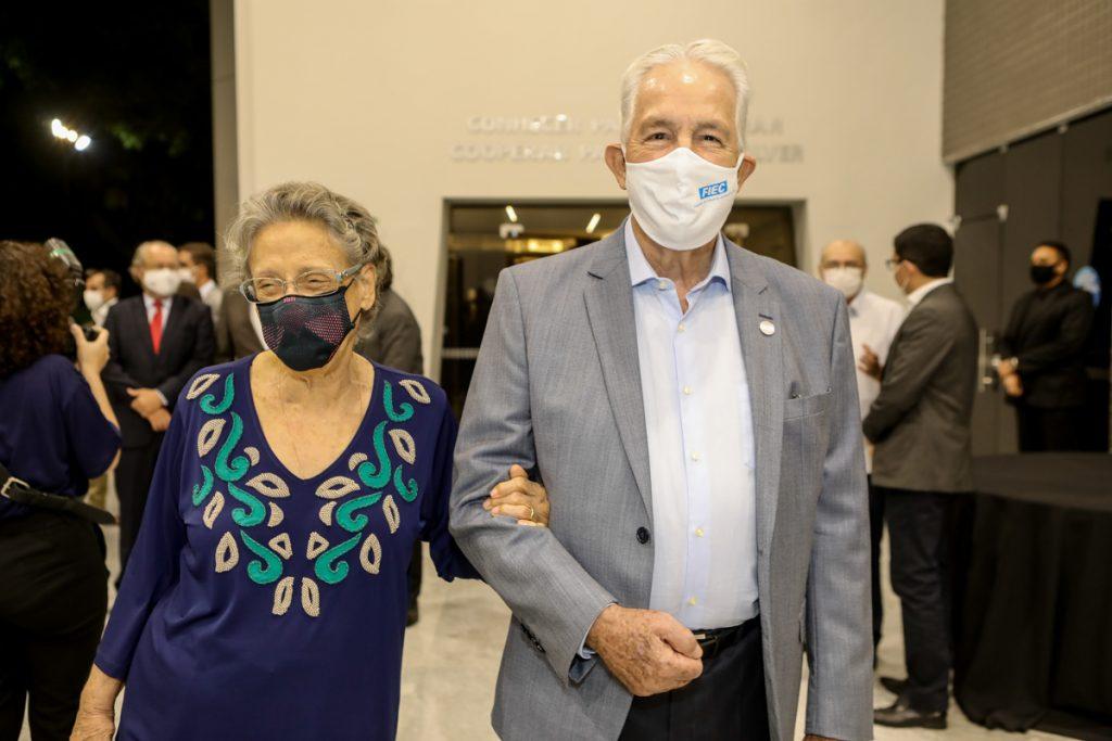 Rosarita E Carlos Prado